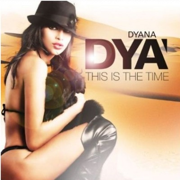 Album: This Is The Time - Dyana Dya