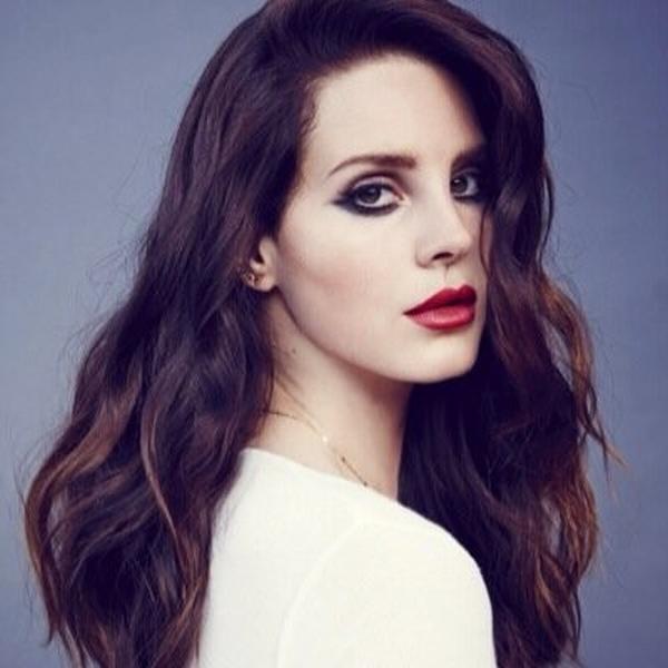 Lana Del Rey Dark Paradise
