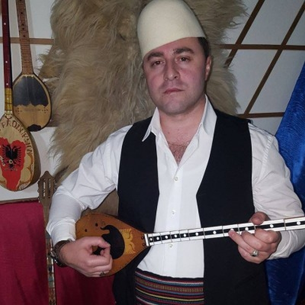 Bashkim Marash Krasniqi